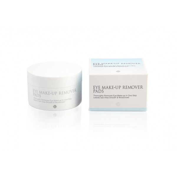 Eye Make Up Remover Pads