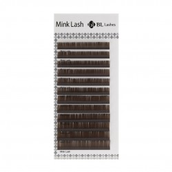 BL Laser Lash Brown C Curl 0,07 mm.