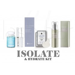 ISOLATE & HYDRATE KIT