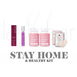 STAY HOME & HEALTHY KIT